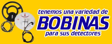 Bobinas Banner
